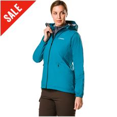Women's Stormcloud Insulated Waterproof  Jacket