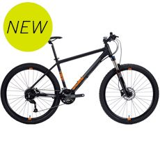 Two Cubed Mountain Bike