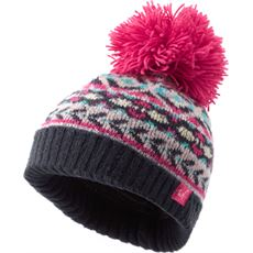 Children's Aluna Bobble Hat