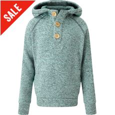Children's Lanie Soft Knit Hoody