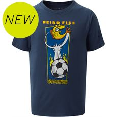 Kids' Goalfish Artist T-Shirt (age 14)