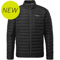 Men's Microlight Down Jacket