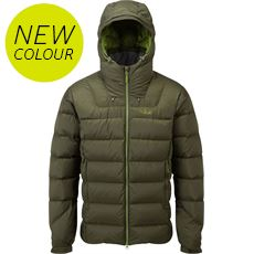 Men's Axion Down Jacket