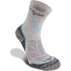 Women's Trail Sport Lightweight Qw-ik Merino Cool Comfort Socks