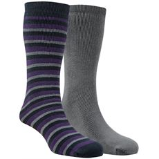 Women's Parallel Thermal Socks