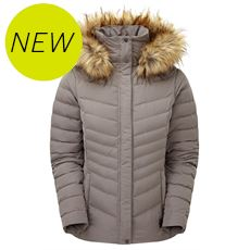 Women's Woodville Insulated Jacket