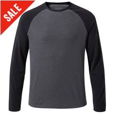 Men's First Layer Long Sleeve Tee