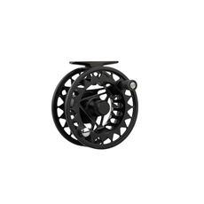 Track 1 Fly Reel 3 4 Black