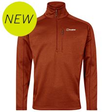 Men's Taconite Half Zip Fleece