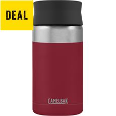 Hot Cap 0.4L Vacuum Travel Mug
