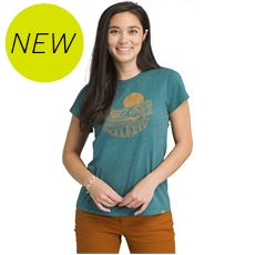 prAna Women's Graphic T-Shirt