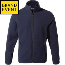 Men's Cleland Fleece Jacket