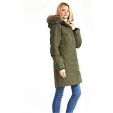 Women's Nadine Waterproof Parka