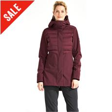 Women's Linda Insulated Parka