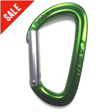 Orbit Straight Gate Carabiner