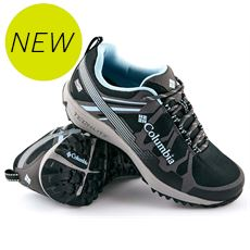 Women's Conspiracy™ V OutDry™ Walking Shoes
