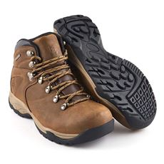 Men's Colorado Leather Boots