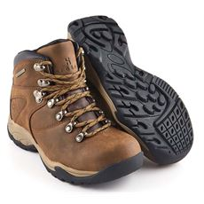 Women's Colorado Leather Walking Boots