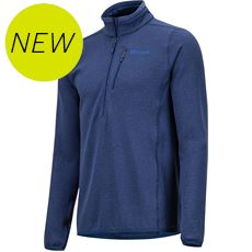Men's Preon Half Zip
