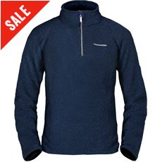 Women's Dulcie Half Zip Fleece
