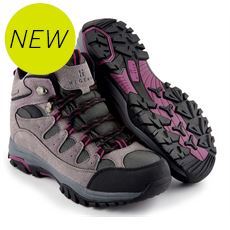 Women's Colorado Mid Walking Boots