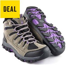 Kinder II Women's Walking Boots