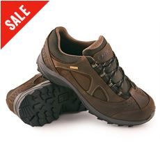 Comfort GT Waterproof Walking Shoes