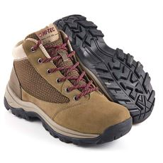 Women's Trail Peak Waterproof Walking Boots
