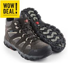 Men's Bodmin Mid 5 Waterproof Boot