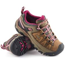 Women's Targhee III Waterproof Hiking Shoes