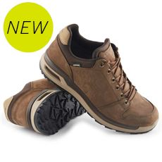 Men's Locarno GTX Lo Walking Shoes
