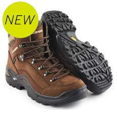 Men's Renegade GTX Mid Walking Boots