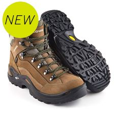 Women's Renegade GTX Mid Walking Boots