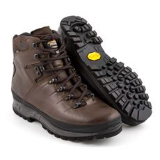Mens Waterproof Leather Walking   Hiking Boots  3eaa6ee19
