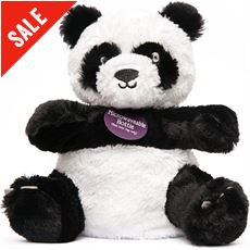 Kids' Panda Hottie Toy