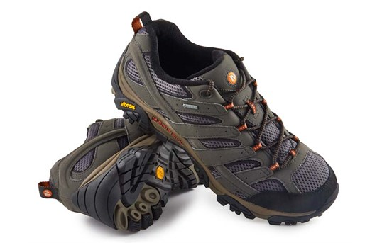 Merrell Men s Moab 2 GORE-TEX Shoes (Full Sizes)  398697289f