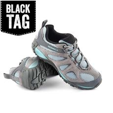 Women's Yokota Low WP Walking Shoes