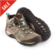 Women's Yokota Mid WP Walking Boots