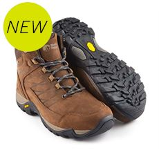 Men's Luxor 2 Mid Waterproof Walking Boots