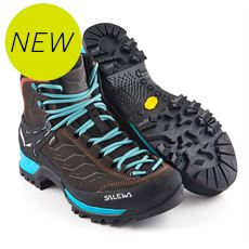 Women's Mountain Trainer Mid GORE-TEX® Walking Boots