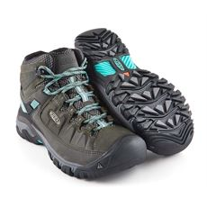 Women's' Targhee Mid III Waterproof Hiking Boots