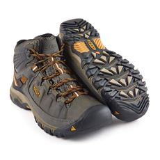Men's Targhee Mid III Waterproof Hiking Boots