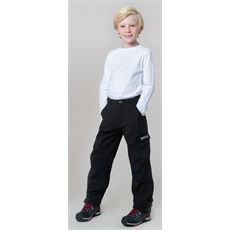 Children's Winter Softshell Trousers