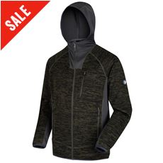 Men's Tobyn Fleece Hoody