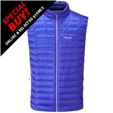 Men's Altus Insulated Vest