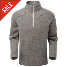 Wisham Half Zip Fleece
