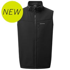 Men's Roag Softshell Gilet