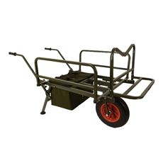 SP All-Terrain Single-Wheel Barrow