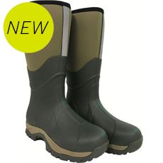 Men's Groundhog Wellington Boots