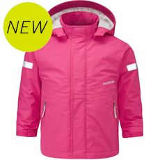 Kids' Harje Waterproof Insulated Jacket